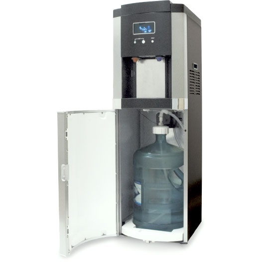 Soleus Air Aqua Sub Water Cooler Easy Load with Bottle in the Bottom (WA2-02-50)