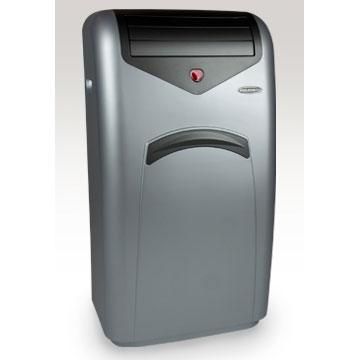 Soleus Air Portable Air Conditioner 10,000 BTU 4x1 Machine with Heat Pump (LX-100HP)