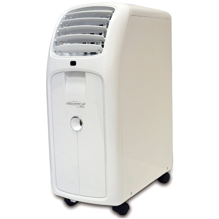 Soleus Air Portable Evaporative Air Conditioner 10,000 BTU (KY-100)