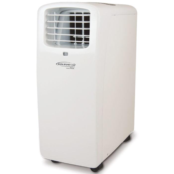 Soleus Air Portable Evaporative Air Conditioner 12,000 BTU (KY-120)