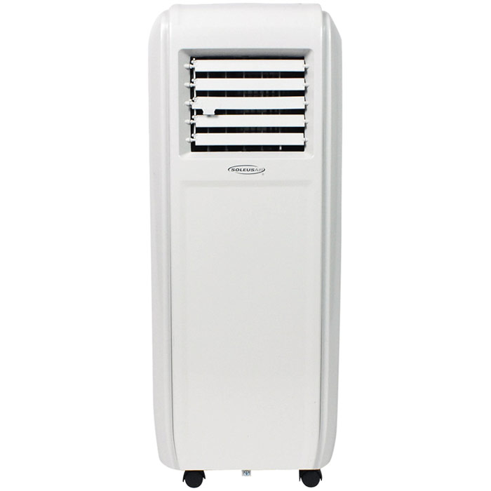 Soleus Air Portable Evaporative Air Conditioner 8,000 BTU (KY-80E9)
