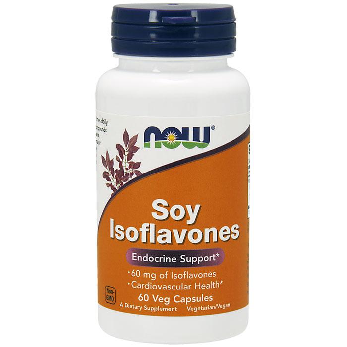 Soy Isoflavones, Non-GE