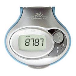 Sportline Pedometer - 345 Calorie, Step, Distance