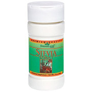 SweetLeaf Stevia Powder 10 gm white powder from Wisdom Natural Brands