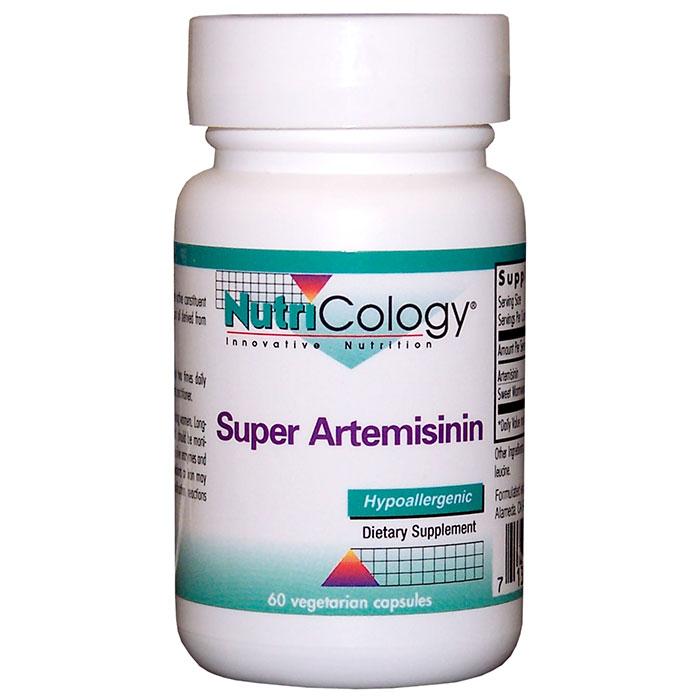 Super Artemisinin 60 vegicaps from NutriCology