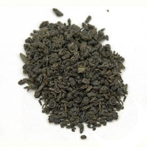 Gunpowder Green Tea Organic 1 lb, StarWest Botanicals