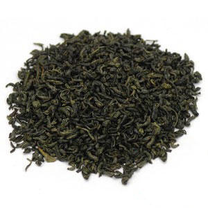 Tea Young Hyson Organic 1 lb, StarWest Botanicals