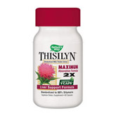 Thisilyn Milk Thistle Extract 60 caps from Natures Way