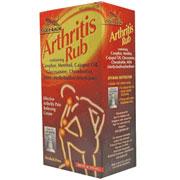 Tiger Balm Arthritis Rub (Arthritis Relief) 4 Oz from Tiger Balm