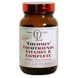 Tocomin Tocotrienol Vitamin E Complete, 60 Softgels, Olympian Labs