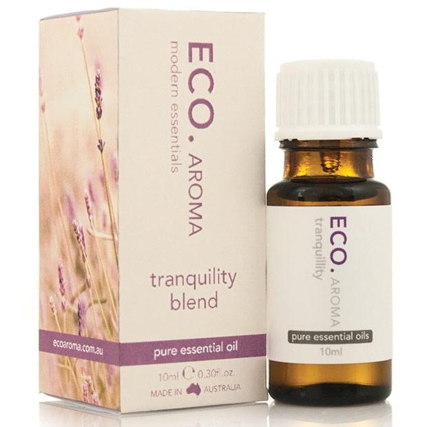 ECO Aroma Tranquility Essential Oil Blend, 0.3 oz, Eco Modern Essentials