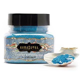 Kama Sutra Treasure of The Sea Bath Salts, 20 oz