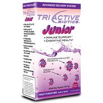 TriActive Biotics Junior Powder, 19.8 g (30-60 Day Supply), Essential Source