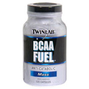 BCAA Fuel