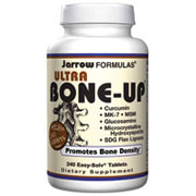Ultra Bone-Up, 240 Tablets, Jarrow Formulas