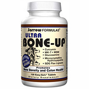 Ultra Bone-Up, 120 Easy-Solv tablets, Jarrow Formulas