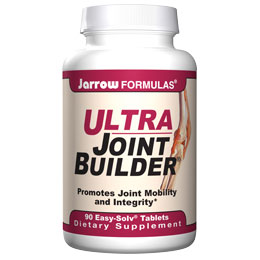 Ultra Joint Builder, 90 Easy-Solv Tablets, Jarrow Formulas