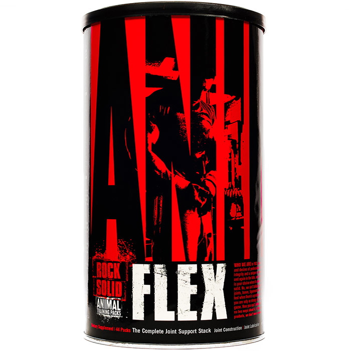 Universal Nutrition Animal Flex, 44 Packs