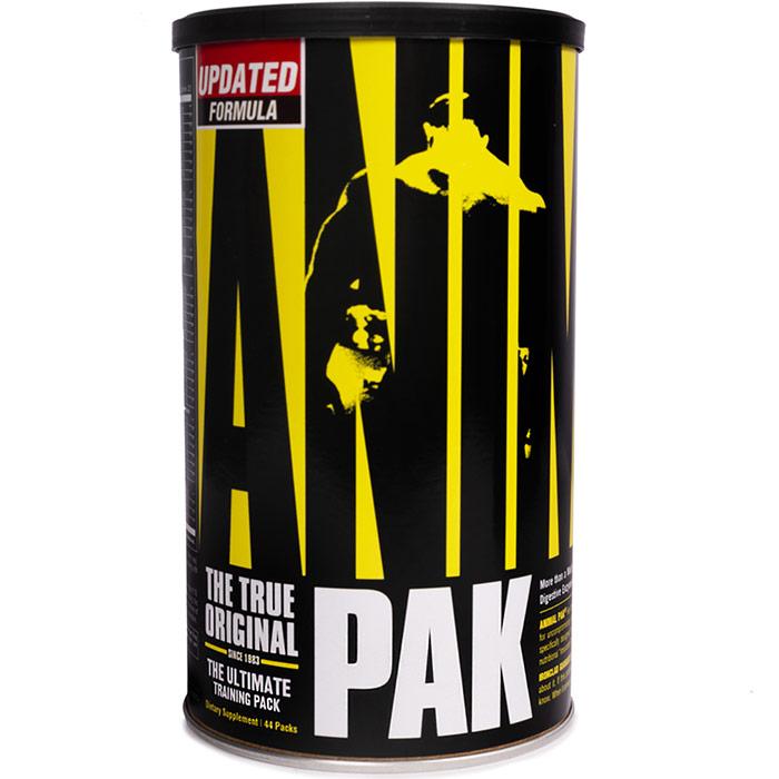 Universal Nutrition Animal Pak, Ultimate Training Pak, 44 Packs