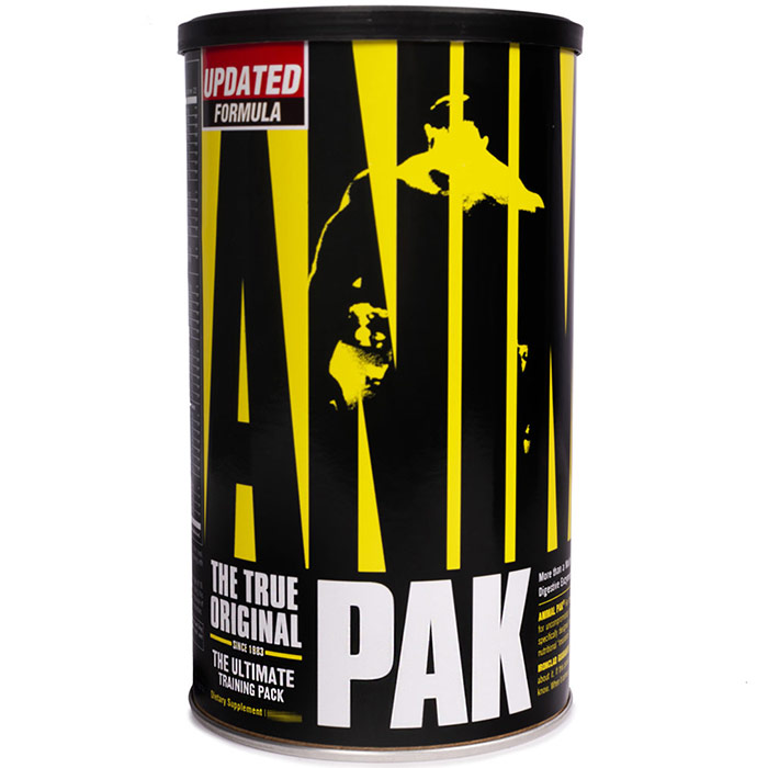 Universal Nutrition Animal Pak, Ultimate Training Pak, 15 Packs