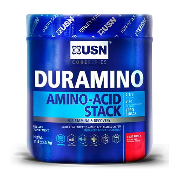 USN Duramino, Amino Acid Stack Powder, 30 Servings