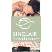 (VHS) Discovering Unforgettable Sex - The Art of Seduction, 70 mins, Sinclair Institute