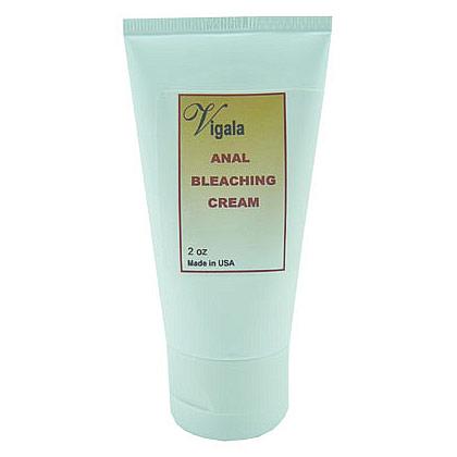 Vigala Anal Bleaching Cream, 2 oz