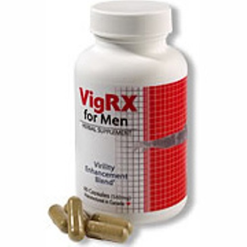 VigRX Natural Sexual Enhancement, VigRX for Men, Albion Medical