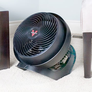 Vornado Full-Size Fan, Whole Room Air Circulator