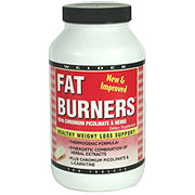 Weider Thermogenic Fat Burners 300 tabs