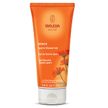 Image of Weleda Arnica Sports Shower Gel, 6.8 oz