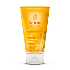 Weleda Oat Replenishing Hair Treatment, For Dry and Damaged Hair, 5 oz