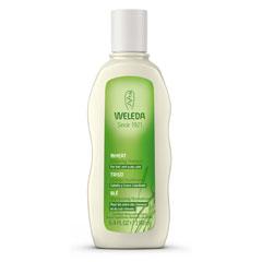 Weleda Wheat Balancing Shampoo, For Hair and Scalp Care, 6.4 oz
