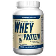 Whey Protein - Unflavored, 1 lb, Jarrow Formulas