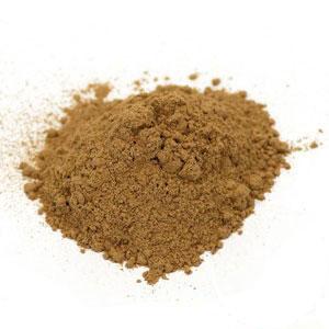Organic White Willow Bark Powder, 1 lb, Starwest Botanicals