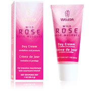 Weleda Wild Rose Day Cream, 1 oz