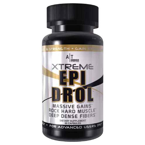 xtreme epi-drol by anabolic technologies reviews