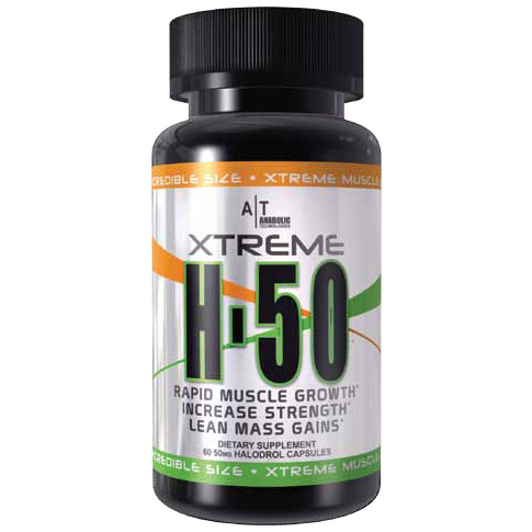 xtreme pct by anabolic technologies 60 caps