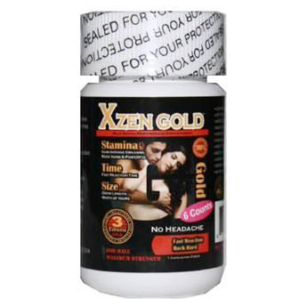 Xzen 1200 Gold Review