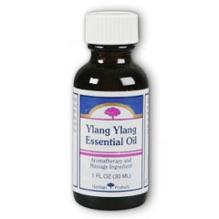 Ylang Ylang Essential Oil, 1 oz, Heritage Products