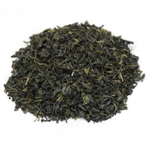 Young Hyson Tea, 1 lb, StarWest Botanicals