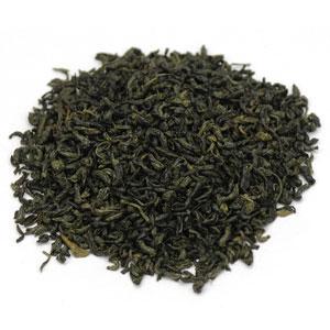 Young Hyson Tea Organic, 4 oz, StarWest Botanicals
