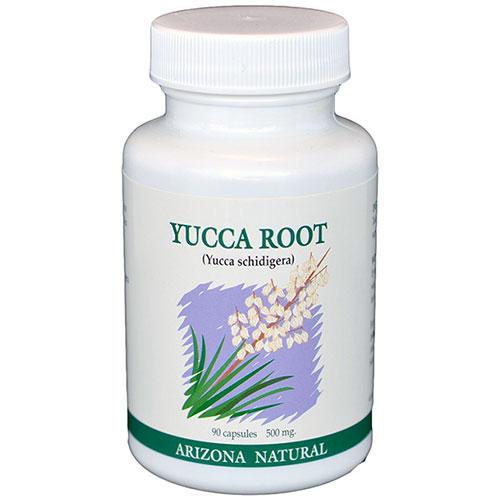 Yucca Root 90 caps from Arizona Natural